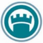 Logo da emissora Radio Torre Fuerte 107.7 FM