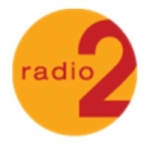 Logo da emissora VRT Radio 2 93.7