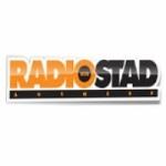 Logo da emissora Radio Stad 107.8 FM