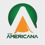 Logo da emissora Americana FM