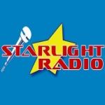 Logo da emissora Radio Starlight AM