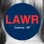 Logo da emissora Laranjeiras Web Rádio