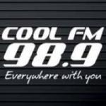 Logo da emissora Radio Cool 98.9 FM