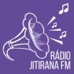 Logo da emissora Rádio Jitirana
