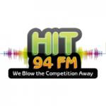 Logo da emissora Radio Hit 94.1 FM