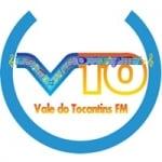 Logo da emissora Rádio Vale do Tocantins 87.5 FM