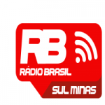 Logo da emissora Radio Brasil Sul Minas