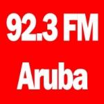 Logo da emissora Radio Latina 92.3 FM