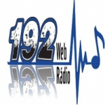 Logo da emissora 192 Web Rádio