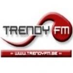 Logo da emissora Radio Trendy 106 FM