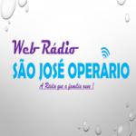 Logo da emissora Rádio São José Operário