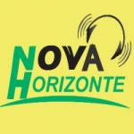 Logo da emissora Nova Horizonte
