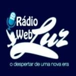 Logo da emissora Rádio Webluz
