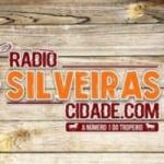 Logo da emissora Rádio Silveiras Cidade