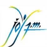 Logo da emissora Radio Joy 101.9 FM