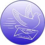 Logo da emissora Rádio Mensagem Livre