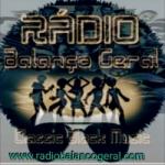 Logo da emissora Rádio Balanço Geral