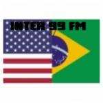 Logo da emissora Rádio Continental FM BL