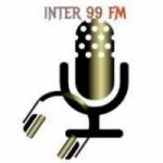Logo da emissora Rádio Inter 99 FM