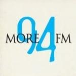 Logo da emissora Radio More 94.9 FM