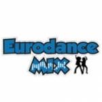 Logo da emissora Rádio Euro Dance Mix