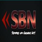 Logo da emissora Rádio SBN