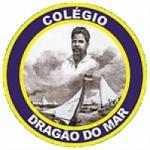 Logo da emissora Colégio Dragão do Mar