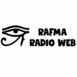 Logo da emissora Rafma Web Radio