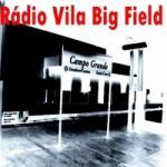 Logo da emissora Vila Big Field