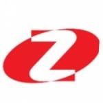 Logo da emissora Rádio Zenir