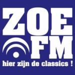 Logo da emissora Radio Zoe 106.9 FM