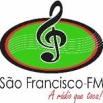 Logo da emissora Rádio São Francisco 98.7 FM