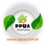 Logo da emissora PPUA Web Rádio