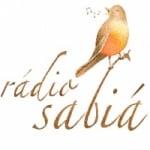 Logo da emissora Rádio Sabiá