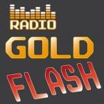 Logo da emissora Radio Webradio Golden Flash