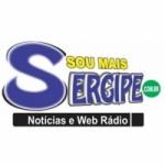 Logo da emissora Rádio Sou Mais Sergipe