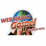 Logo da emissora Gospel World Hits