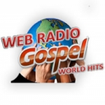 Logo da emissora Gospel World Hits