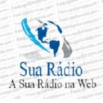 Logo da emissora Sua Rádio