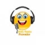 Logo da emissora Web Rádio Provedor FM