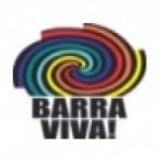 Logo da emissora Rádio Web Barra Viva