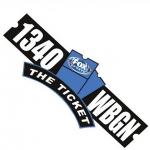 Logo da emissora Radio WBGN 1340 AM