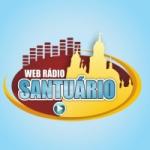 Logo da emissora Santuário Web Radio