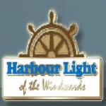 Logo da emissora Radio Harbour Light 1400 AM