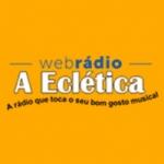 Logo da emissora Web Rádio A Eclética
