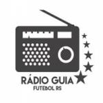 Logo da emissora Guia Futebol RS