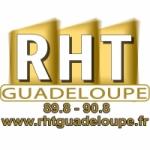 Logo da emissora Radio Haute Tension 89.8 FM