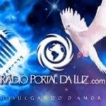 Logo da emissora Web Rádio Portal da Luz  Canal 2