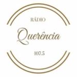 Logo da emissora Rádio Querência São Borja