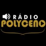Logo da emissora Rádio Polyceno
